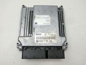 Centralina-Apparecchio-controllo-ECU-per-MOTORE-Centralina-motore-7er-E65-730d