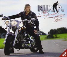 NIK P. - ALLES WAS DU BRAUCHST-SEINE GRÖßTEN HITS! 4 CD NEU KELLY MITCH/PRESNIK