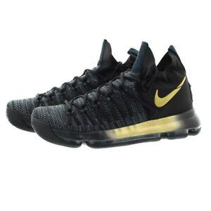 Nike 878637 007 Mens Zoom KD 9 Elite