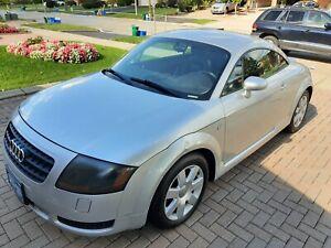2003 Audi TT -