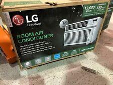 Ge Aec12ax 12 000 Btu Energy Star Window Smart Room Air Cond Wifi Remote For Sale Online Ebay