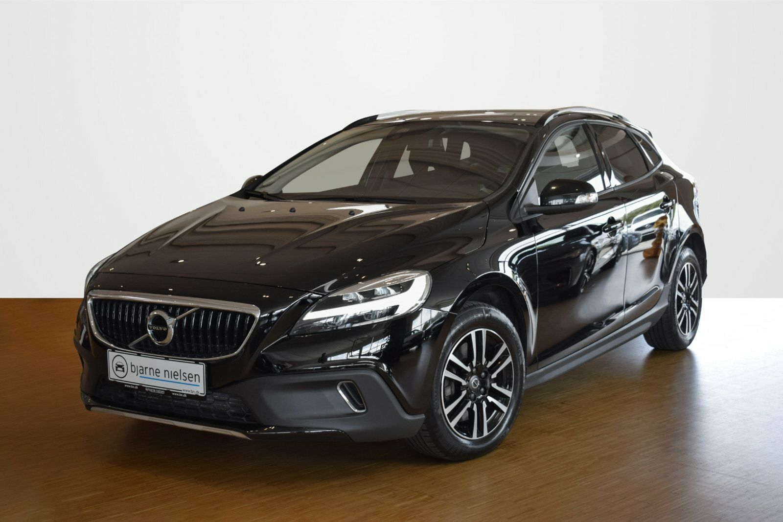 Volvo V40 CC 2,0 D3 150 Kinetic aut.