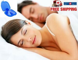 Quiet-Sleep-Apnea-mouthpiece-stop-snoring-anti-snore-guard-grind-aid-tray