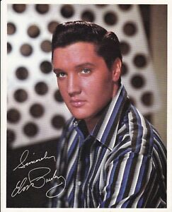 Original-Elvis-Presley-Vintage-Photo-from-Speedway-LP-RCA-Victor