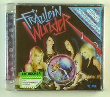 CD - Fräulein Wunder - Fräulein Wunder - #A1959 - Neu