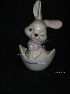 + # A001460_06 Goebel Archive Travail Motif Pâques Lapin Coquille D'œuf 34-811 Dispositif De Sécurité-afficher Le Titre D'origine