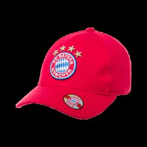 Original FCB FC Bayern München Kinder Baseballcap Artikel-Nr. 24501