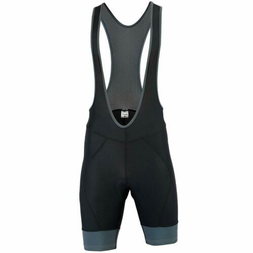 Didoo Men/'s Cycling Bib Shorts Padded Tights Cycle Pants Pro Quality Race Fit