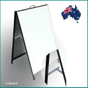 Steel-A-Frame-Shop-Sign-Sandwich-Board-Footpath-Sign