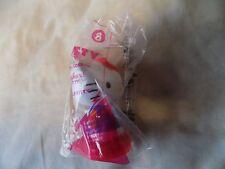 McDonald's Hello Kitty Bow Embosser Happy Meal Toy NIP #8