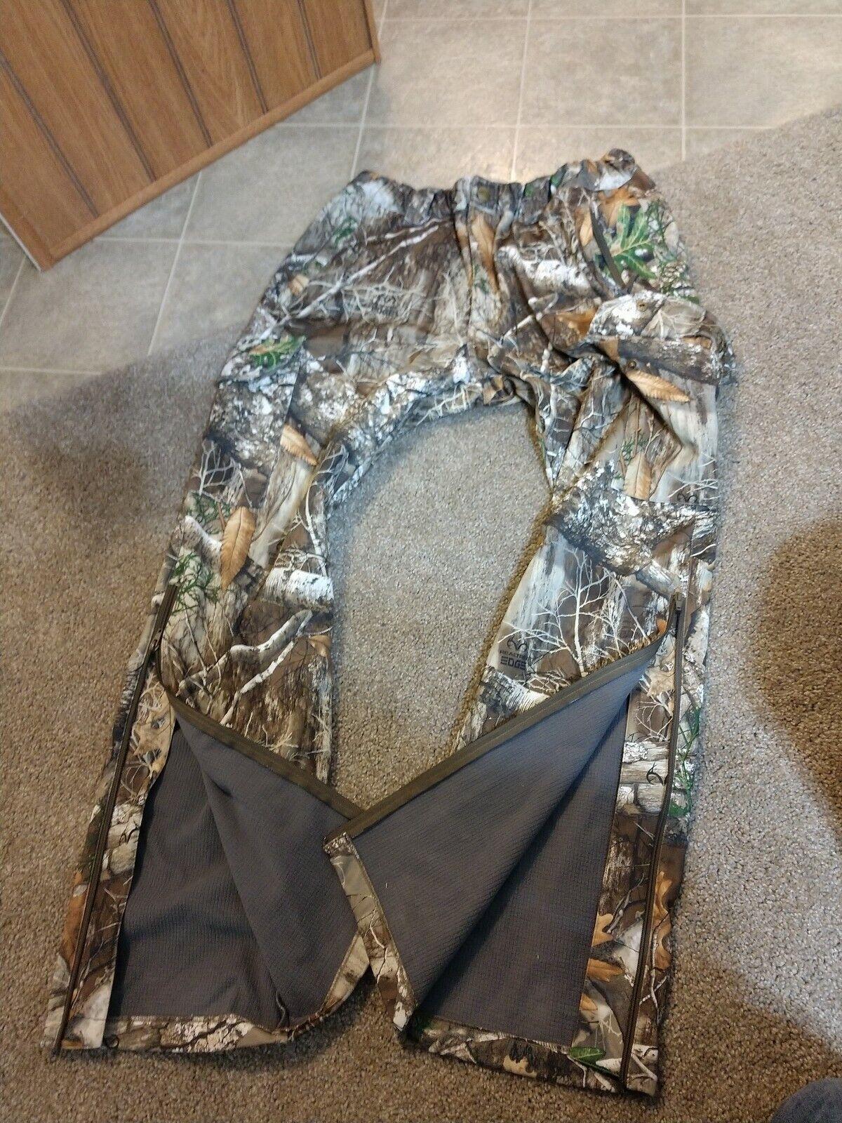 Elk Fork 2.0 Hunting Pants In Realtree Edge   on sale 70% off