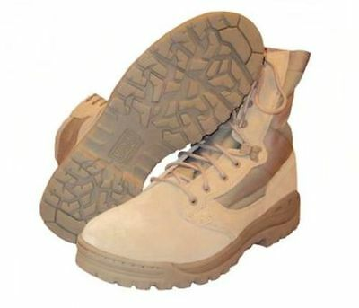 British Army - Magnum Desert Boots - Brand New Condition - Excellent Quality