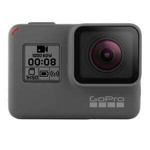 GoPro Certified Refurbished HERO5 Black