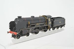 Hornby OO Gauge R2898XS BR 4-4-0 Schools Class 'St Pauls' - DCC Sound Fitted