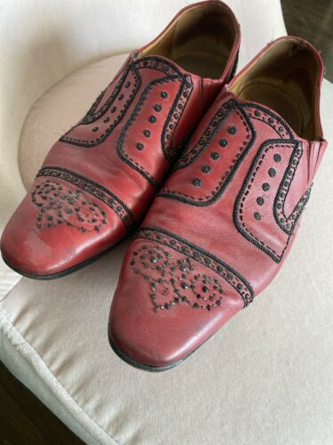 mens louboutin shoes Size 44.5