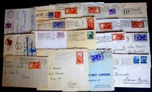 Repubblica-Storia-Postale-Targhette-Pubblicitarie-Lotto-da-50-2