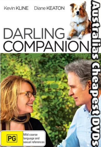 1 of 1 - Darling Companion DVD NEW, FREE POSTAGE WITHIN AUSTRALIA REGION 4