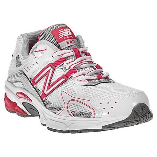 New Balance WR560WH femmes Runner (B) (blanc rose)   124.95   SAVE AUD  25
