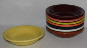 Fiesta-FRUIT-BOWLS-Choice-of-Discontinued-or-Current-Colors