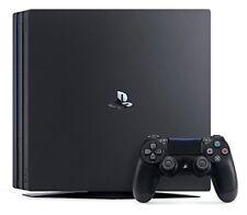 PlayStation 4 Pro 1TB Console - Sony