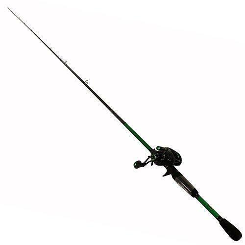 Lew's Fishing Mach Speed Spool Super Low Profile Baitcaster - Model  MS1H