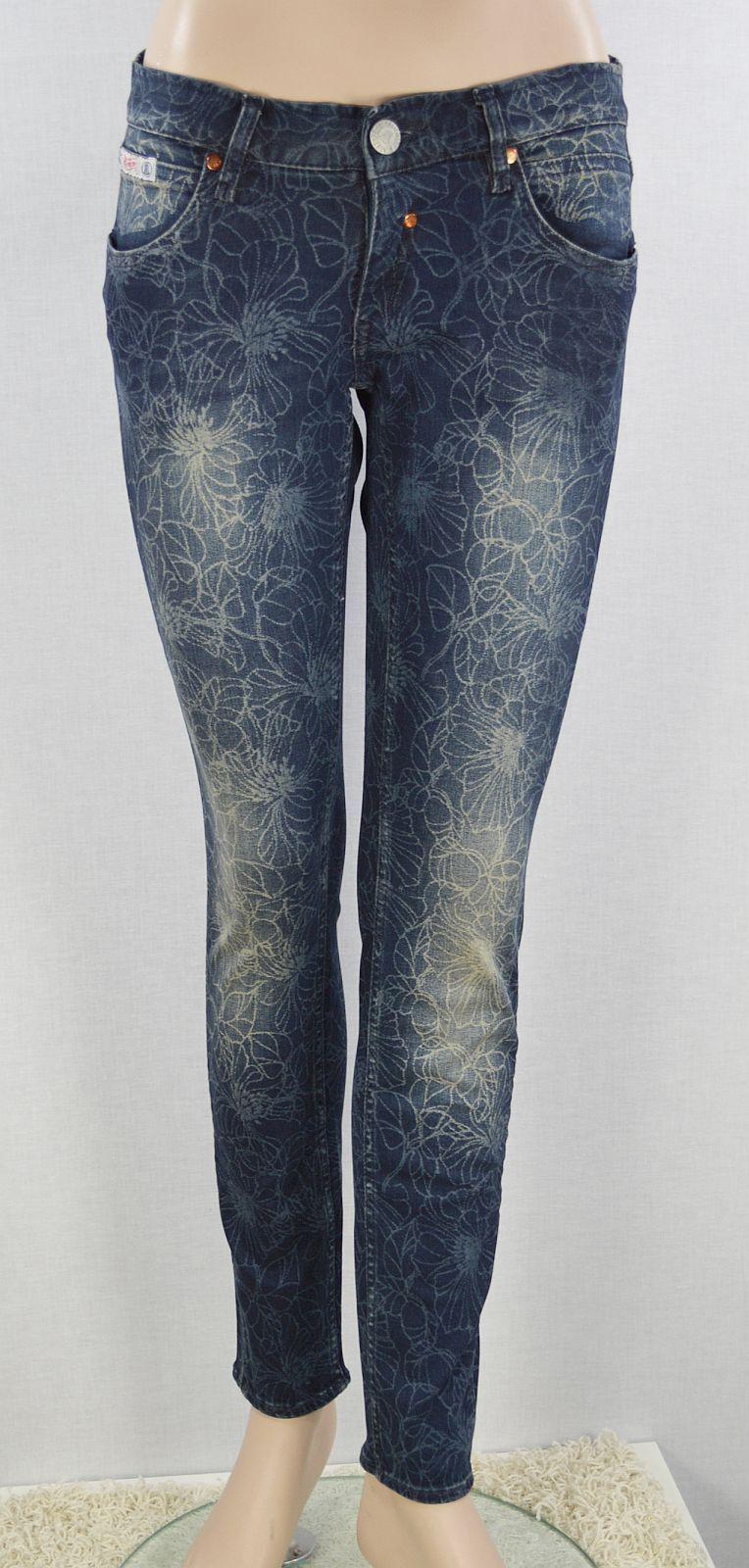 Herrlicher Touch Slim 5705 Damen Jeans Hosen fashion outlet jeans sale 3-1241