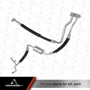 AC-A-C-Manifold-Line-Fits-1999-2003-Ford-F-150-V8-4-6L-5-4L-98-99-F250-V8