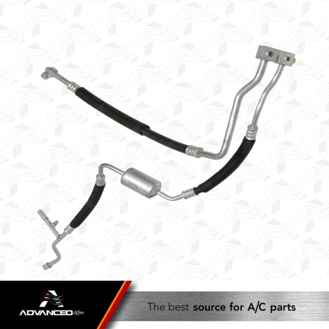 NEW A//C Suction /& Discharge Line Fits:1994 1995 Ford Mustang V8 5.0L 5.0