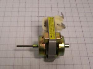 New ge hotpoint rca refrigerator evaporator fan motor for Evaporator fan motor for hotpoint refrigerator