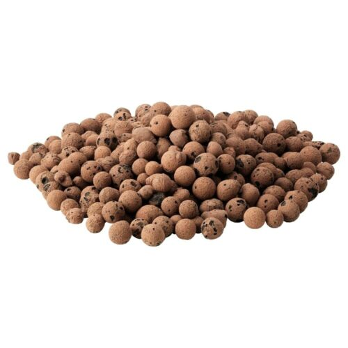 1 lb of HYDROTON Clay Pebbles Growing Media Expanded Clay Rocks for Hydroponics!