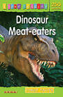 First Facts 250 Words Dinosaur Meat-Eaters by Octopus Publishing Group (Paperback, 2008)