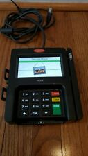 Lot Of 12 Ingenico Isc250 Pos Touch Smart Credit Card Terminals With Usb Amp Pwr