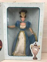 French Lady Barbie The Great Ers Collection 1996 Mattel Collectible Doll