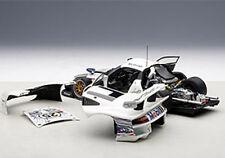 Autoart PORSCHE 911 GT1 24HRS LEMANS 1997 STUCK/BOUTSEN/WOLLEK #25 1/18 In Stock