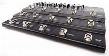 Line 6 M13 Stompbox Modeler Pedal Guitar Effects Gitarre + Rechnung & Garantie