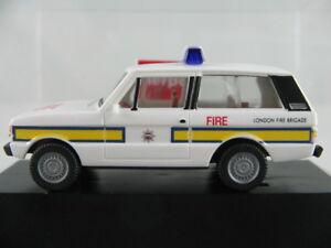 Herpa-100953-Range-Rover-1970-034-London-Fire-Brigade-GB-034-1-87-h0-Nuovo-Scatola-Originale-PC