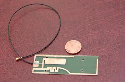 Alda Pq Pcb Antenna Per 2g Wifi 3g Bt Con Gsc Spina Und 20cm Cavo Firm In Structure Gsm