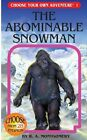 Abominable Snowman by R.A. Montgomery, Choose Your Own Adventure (Paperback, 2008)