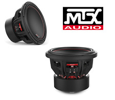 MTX 95 SERIES 9512-22 12 INCH 1200W RMS Dual 2Ω SUBWOOFER FREE SHIPPING