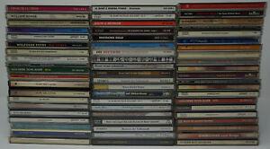 60x-Musik-CD-s-Die-Deutsche-Schlagerfete-Das-kommt-nicht-wieder-usw-usw