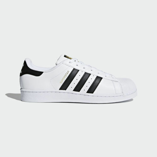 Adidas ORIGINALS SUPERSTAR  Mens Sneakers C77124 white