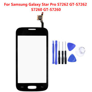 f930bb4da45674 Details about Replace Touch Screen Glass Digitizer For Samsung Galaxy Star  Pro GT S7262 S7260