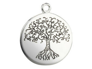 Sterling Silver Disc Charm Etched My Little Girl 10.5mm Pack of 1 B91//18
