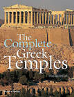 The Complete Greek Temples by Tony Spawforth (Hardback, 2006)
