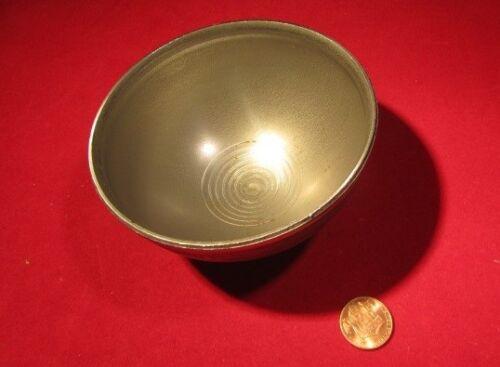 """5 Pieces Balls 4.00/"""" Diameter x 2.0/"""" Height Hot Rolled Steel Half Sphere"""