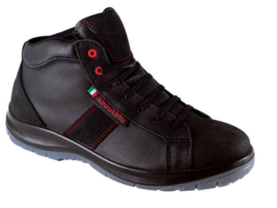 Aboutblue Detroit Metà S3 Safety Calzature da Lavgold shoes Sportive Leggero