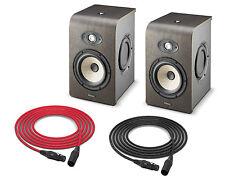 Focal Shape 65 | Nearfield Monitoring Speaker | Stereo Pair | Pro Audio LA