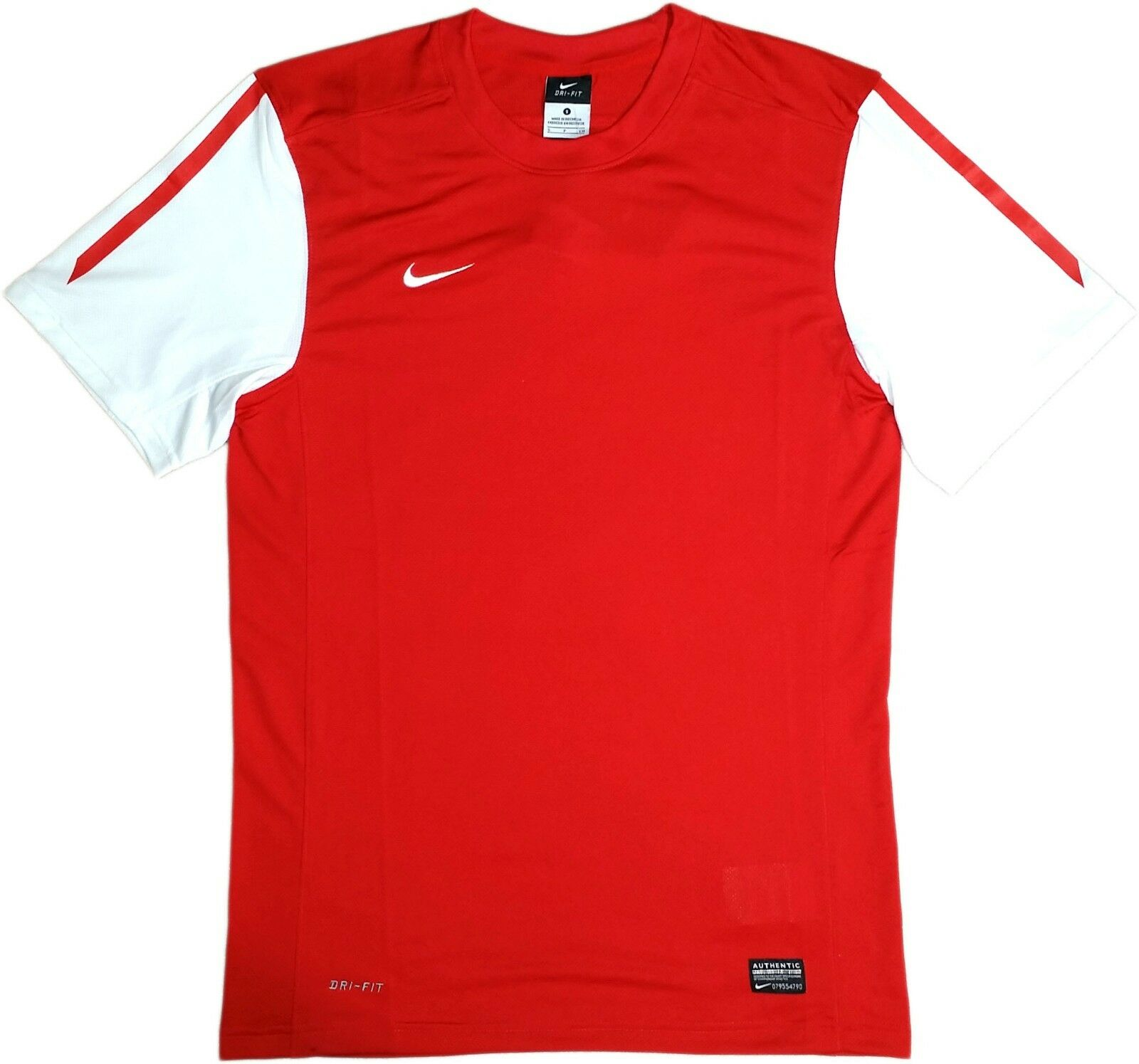 NIKE Men's Classic IV Short Sleeve Jersey. Size(S, XL)