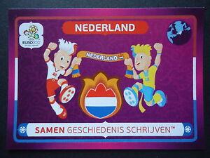 Panini-34-Nederland-Niederlande-Maskottchen-EM-2012-Poland-Ukraine