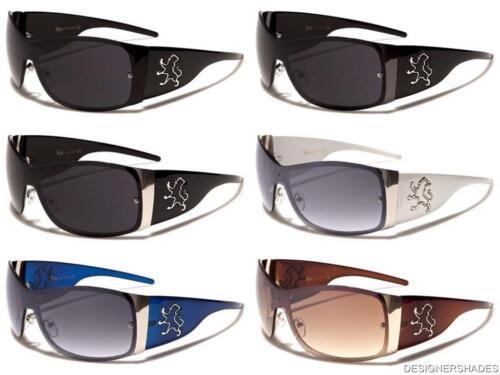 Khan Designer Sunglasses 100/%UV Celebrity Mens Womens Ladies Unisex KN1082